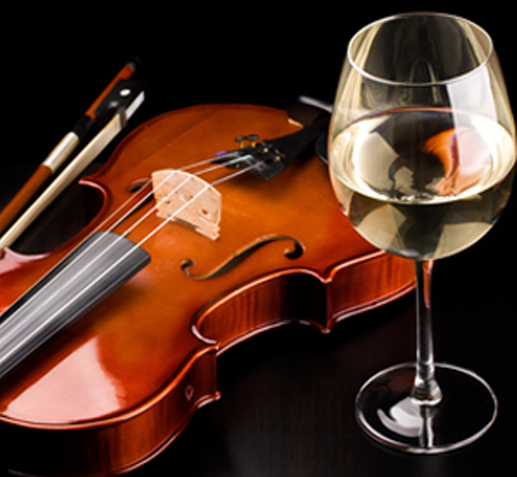 Project WINE MUSIC